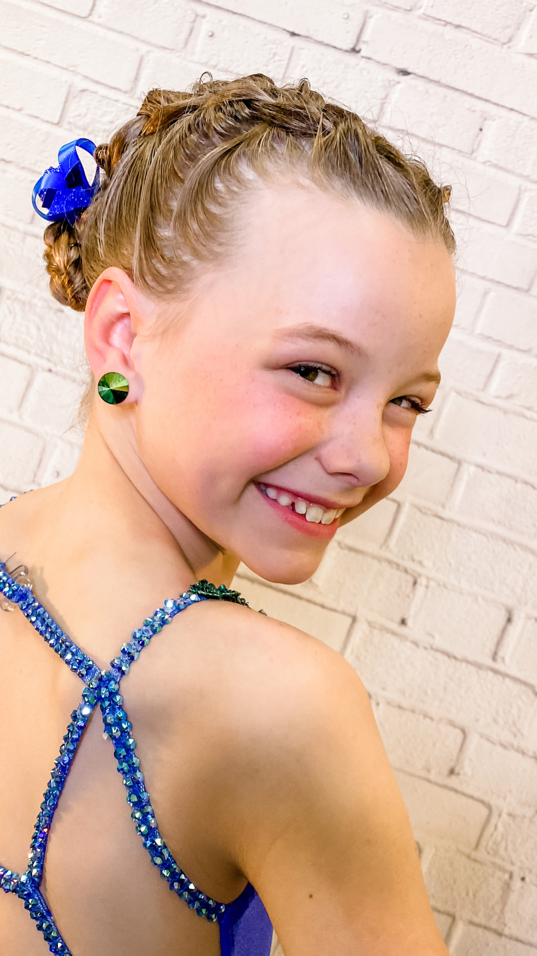 World of Dance Season 4 Contestant - Savannah Manzel